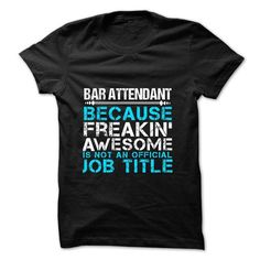 Love being A BAR ATTENDANT T Shirts, Hoodies. Check price ==► https://www.sunfrog.com/No-Category/Love-being--BAR-ATTENDANT.html?41382 $21.99