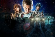 One of the biggest series to come out of Netflix this pat year was the stunning, horrifying, nostalgic, and fun Stranger Things. Last night during the Super Bowl, we got … Continue reading Stranger Things 2 Comes to Netflix Halloween 2017 Stranger Things Netflix, Stranger Things Soundtrack, Watch Stranger Things, Stranger Things Have Happened, Stranger Things Steve, Stranger Things Aesthetic, Stranger Things Season 3, Matthew Modine, New Netflix