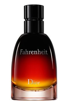 Fahrenheit Le Parfum Christian Dior cologne - a new fragrance for men 2014
