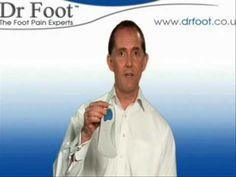 Heel Pain and Plantar Fasciitis Insoles & Orthotics     http://plantarfasciitisadvice.com/