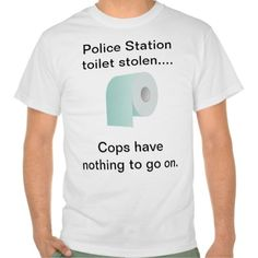 >>>Low Price          Police toilet joke t shirt           Police toilet joke t shirt We provide you all shopping site and all informations in our go to store link. You will see low prices onHow to          Police toilet joke t shirt Here a great deal...Cleck Hot Deals >>> http://www.zazzle.com/police_toilet_joke_t_shirt-235140237921853225?rf=238627982471231924&zbar=1&tc=terrest
