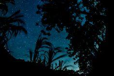 Como fotografar o céu estrelado - Dicas de Fotografia