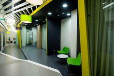 Yandex office 3 by za bor architects St Petersburg 17 Yandex office 3 by za bor architects, St. Petersburg
