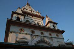 ISKCON Leadership Sanga Parikrama to Yogapitha and Srivas Angan (Album 76 photos)