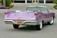 1960 Chrysler Imperial..Re-pin brought to you by agents of #Carinsurance at #HouseofInsurance in Eugene, Oregon