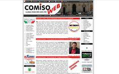 ComisoWeb