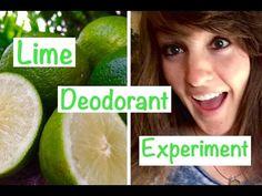 Deze vrucht verwijdert Lichaamsgeur Beter dan kankerverwekkende Deodorant! | Health Unity