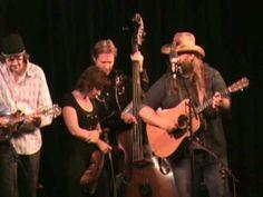 The SteelDrivers-Drinkin' Dark Whiskey - YouTube