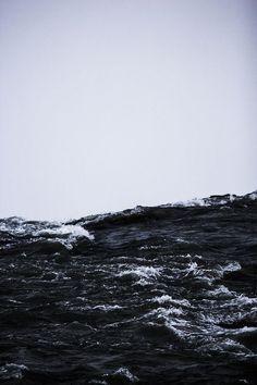 unsettled oceans