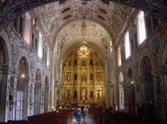 El Convento de Santo Domingo de Guzmán es uno de los tesoros históricos de #Oaxaca, #México