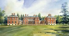 John Walsom - Architectural Perspectives and Illustrations Illustrations