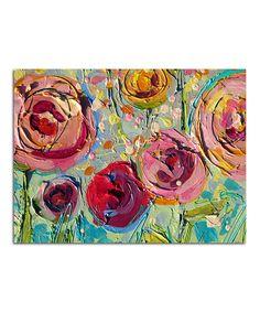 Sweet Summer Roses