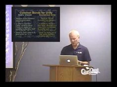 Mike Gendron-The Ecumenical Movement-June 8, 2015 - YouTube