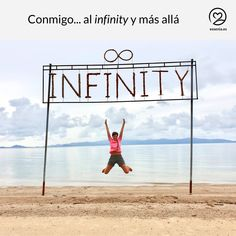 #essenia #despertaralavida #yosoyaventurerodecorazón Infinity, Hope Quotes, Low Self Esteem, Big Hugs, Adventure, Infinite