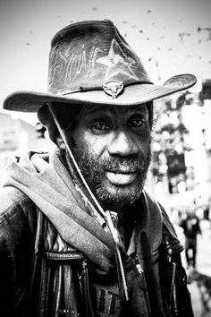 Urban Cowboy PACNW Haberdash Urbanholding