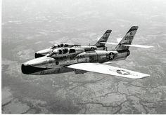 Republic  Aircraft F-84 MOANG
