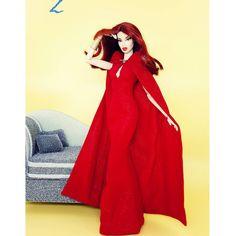 #kesenia #fashionroyalty #integritytoys #supermodel #fr #jasonwu #fashionroyaltydoll #fashiondoll #barbie #doll