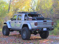 Jeep Jt, Jeep Cars, Jeep Truck, Cool Jeeps, Cool Trucks, Badass Jeep, Jeep Pickup, Pickup Trucks, 2012 Jeep