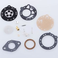 RK-113HL Chainsaw Rebuild Kit For Stihl 070 090 #HL-244A, 324A,HL-318E, HL-324AE series carburetors