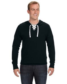 Mens Paddleboard Silhouette Hooded Fleece Big /& Tall 100/% Cotton Sports Pullover with Pocket for Men