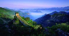 En optant pour ce circuit, vous découvrirez les magnifiques vestiges culturelles de la Chine.