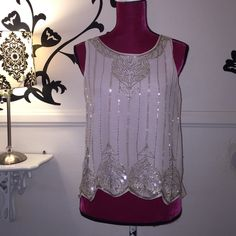 Formal blouse. Never worn, no damages. Forever 21 Tops Blouses