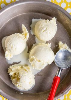 How To Make Classic Ice Cream at Home — Cooking Lessons from The Kitchn