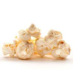 White Chocolate Pineapple Popcorn Tin