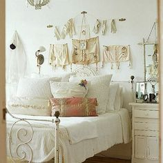 vintage decorating ideas | ... vintage bedroom decorating ideas? Take a look of this collection of 20