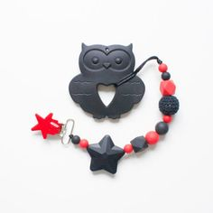 Zawieszka z gryzakiem - Lille Stjerne Handmade Washer Necklace, Jewelry, Bijoux, Jewlery, Jewels, Jewelery, Jewerly, Fine Jewelry, Jewel