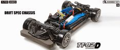 Tamiya TT02 guide, Mods, tuning and tips for club racing | The RC Racer Rc Drift Cars, Lower Deck, Electrical Tape, Rc Parts, Rc Model, Drive Shaft, Kit Cars, Tamiya, Cannon
