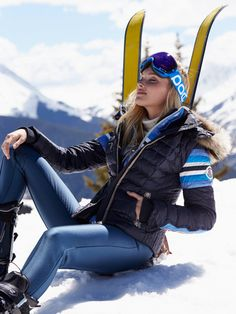 Ski style #bogner