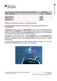 Caaco act 1213_mt008_r1_analisi_noticia_baumgartner by mtalaverxtec via slideshare