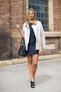 See the best looks from the ladies of Australia Fashion Week Spring 2014. Click here for more inspiration.