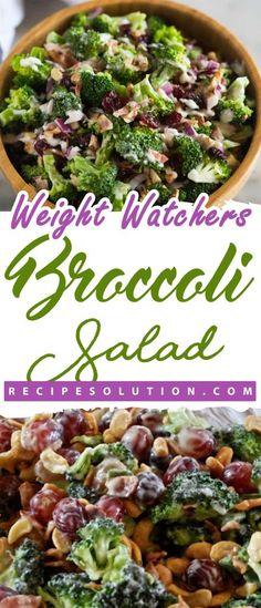 5 SmartPoints , 5 PointsPlus Ingredients 4 cups small broccoli florets (about 1 cups seedless green grapes, cup chopped cup cup salted sunflower seed cup light cup plain fat-free tablespoons Continue Reading → Weight Watchers Sides, Weight Watchers Salad, Ww Recipes, Salad Recipes, Healthy Recipes, Skinny Recipes, Turkey Recipes, Healthy Foods, Salads