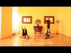Yoga therapy (back care) - jógová terapie CZ Character Shoes, Dance, Film, Youtube, Dancing, Movie, Film Stock, Cinema, Films