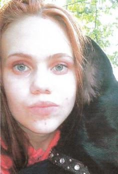 Samantha R. Smith - Missing Since November 2006 from Clinton, SC