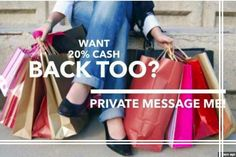 http://wu.to/KWGa30   #entrepreneur #business #success#shopping #20% #mastercard #cashback  Groceries Electronics Clothing Hardware Pharmacies     20% Cash Back While Shopping at the Places YOU Already Shop!