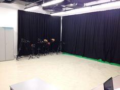 HRC TV Studio
