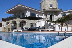 4 bed villa for sale in San Feliu De Guixols, Costa Brava, Catalonia (Cataluna), Spain