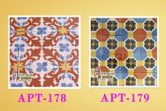 APT178,179