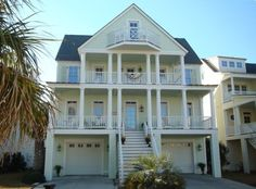 House vacation rental in Atlantic Beach from VRBO.com! #vacation #rental #travel #vrbo