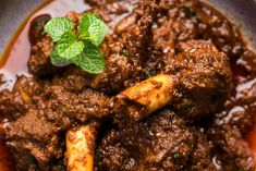 Authentic Indian Lamb Curry Recipe Curry Recipes, Beef Recipes, Cooking Recipes, Mexican Food Recipes, Dinner Recipes, Ethnic Recipes, Dinner Ideas, Slow Cooker Times, Lamb Curry
