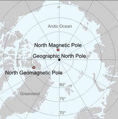 The Earth's magnetic north pole is shifting rapidly – so what will happen to the northern lights? | PBS NewsHour