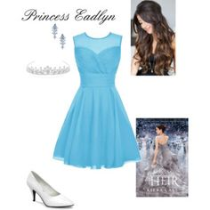 Eadlyn Schreave - Book 4, Chapter 10