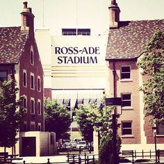 Ross-Ade Stadium, Purdue University