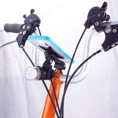 Trigo Gadget Station for Brompton-GoPro Mount