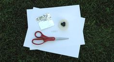 How to Make a Pinhole Camera Project | NASA/JPL Edu  we also did comet flip books from curriculum