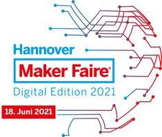 Maker Faire Hannover Digital Edition: Aussteller gesucht Maker Faire, Youtuber, Chart, Digital, Blog, Hannover, Knowledge, Blogging