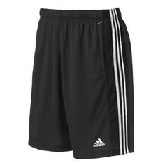 Big & Tall adidas Essential Climalite Performance Shorts $19.99 - $21.99